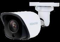 IPC2253-FNB-PIR30-L0360 * Camera de supraveghere Kedacom bullet IP, 2MP STARLIGHT