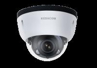 IPC2233-HN-PIR40-Z2712 * Camera de supraveghere Kedacom dome IP, 2MP STARLIGHT, varifocala 2.7-12mm, motorizata