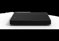 NVR1829-01004B/4P * NVR 4 canale, 4K, H.265/ H.264, ANR, 4 porturi POE
