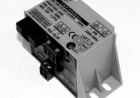 Traf 30VA * Transformator 30VA; PRI: 230V - 50Hz; SEC: 16.5V - 1.81A