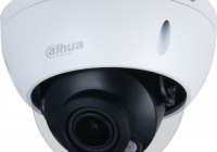 IPC-HDBW2431R-ZS-27135-S2 * Camera supraveghere IP Dome, 4 MP, IR 40 m, 2.7-13.5 mm