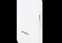 CP2-300 *  Bridge wireless de exterior IP65, ultrawide band, 2.4GHz, 300Mbps, 500m, antena interna 12dB, PoE