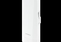 CP5-900 * Bridge wireless de exterior IP65, ultrawide band, 5.8GHz, 900Mbps, 3km, antena interna 12dB, PoE