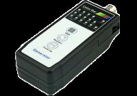 VT-4800 * Generator de miră cu bare color verticale în format CVBS (P/N), TVI, CVI, AHD până la 5MP