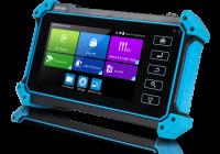 "T-5100 * Tester CCTV profesional, cu ecran tactil de 5"" si sistem de operare Android"