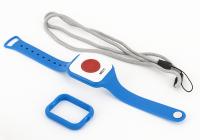 Y-DS1(KIT) * Buton de panica wireless portabil, cu kit pandantiv si bratara