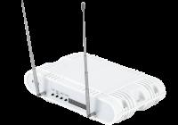 Y-Q5 * Repetor semnal pentru sistemele de apel wireless, cascadare pe cablu UTP