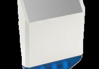 KR-J1 * Sirena wireless de exterior