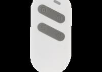 KR-RC532 * Telecomanda radio cu 4 butoane