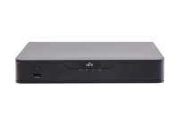 XVR301-04Q * Hibrid NVR/DVR, 4 canale Analog 5MP + 2 canale IP, H.265