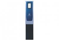 AMP344T2D - IK10 * Statie fixa incarcare masini electrice, RFID, ecran tactil 10 inch, 2x22 kV, Type 2, trifazat, power management