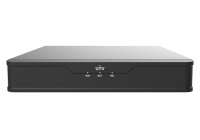 NVR301-04X-P4 * 4-ch 1-SATA Ultra 265/H.265/H.264 NVR