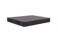 NVR302-16S2-P16 * NVR 4K, 16 canale 8MP + 16 porturi PoE