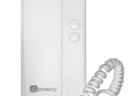 WL-02NIFC * Post de interior audio, tip telefon cu buton ON/OFF