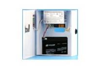 GNV-1203B-AC * Sursa de alimentare in comutatie cu backup, 12Vcc, 3A si acumulator inclus 12V, 7Ah