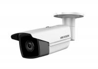 DS-2CD2T63G0-I8 * Camera supraveghere exterior IP, 6 MP, IR 80 m, 4 mm, slot card, PoE
