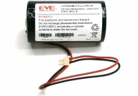 BATT 13-3.6V * Baterie acumulator de 3.6 V pentru sirenele de interior din seria NEO PG-8901, PG-8911