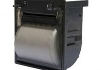 SmartLoop/PRN * Modul imprimanta termica pentru panou frontal centrale SmartLoopxxxx/P