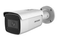 DS-2CD2646G2T-IZS * Camera supraveghere exterior IP Hikvision DarkFighter AcuSense, 4 MP, 60 m, 2.8 - 12 mm, motorizat
