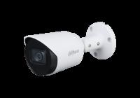 HAC-HFW1500T-A-0280B-S2 * Camera 5MP, Exterior, IR 30m, Lentila fixa 2.8mm, Microfon