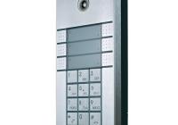9137161KU * Helios IP Vario 3x2 Button + Keypad Door Entry