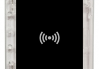 9155032 * Helios Verso RFID card reader 125kHz