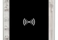 9155042 * Secured RFID Card Reader 13.56 MHz NFC