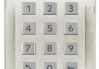 916008E * Keypad only (Without RFID)