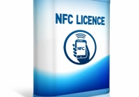 916012 * Access Unit - NFC license