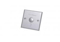A86D * Buton de acces incastrabil din aluminiu