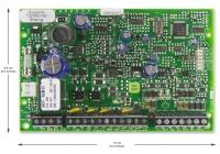 ACM12 * Modul control acces Paradox