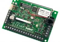 ACU-100 Modul wireless compatibil cu centralele VERSA si INTEGRA