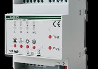 AFVF-01/220.1 * Actuator ventilator 1 canal