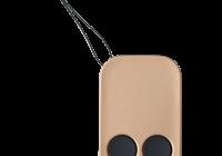 AJ-84-SM2-gd * Emitator cu 2 butoane pentru receptoarele AJ-84-1 si AJ-84-2