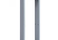 ARSENAL-300T/6 * Poarta detectie metale cu 6 zone