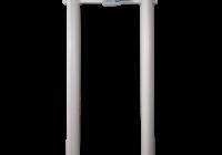 ARSENAL-600T/12 * Poarta detectie metale cu 12 zone