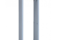 ARSENAL-600T.S/18 * Poarta detectie metale cu 18 zone