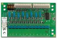 ATS-1202 * Expandor de 8 zone pentru centralele ATS-2000/3000/4000 sau expandorul ATS- 1201