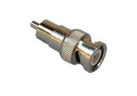 BNCM-RCAM(P10) * Adaptor BNC M la RCA M [10buc]