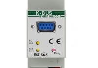 BTPT-02/485.1 * Convertor KNX/RS485 bi-directional