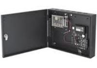 CCA3-1-2CAB+ Centrala de control acces cu cabinet metalic, pentru o usa