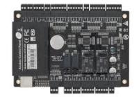 CCA3-2-2 * Centrala de control acces pentru 2 usi bidirectionale