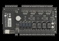 CCA3-4-2PRO * Centrala de control acces pentru 4 usi unidirectionale sau 2 bidirectionale