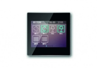 "CHTF-3.5/01.1 * Panou control TFT 3.5"" cu touch screen"