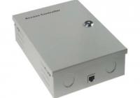 CL-RS-02 * Controller de acces pentru doua usi