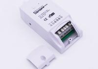 Controler WIFI SONOFF DUAL * Modul de comanda smart switch pentru 2 echipamente