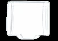 CPK-860{COVER} * Capac din plastic transparent