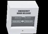 CPK-860D * Buton aplicabil din plastic, pentru iesire de urgenta