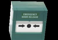 CPK-861A * Buton aplicabil din plastic pentru iesire de urgenta