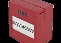 CPK-861C+ * Buton aplicabil din plastic, cu doua relee, pentru iesire de urgenta